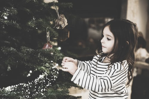 Christmas Gifts for Younger Sisters