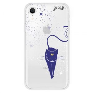 Cat Phone Case - Christmas Gifts For Cat Lovers