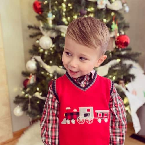 Picture of a 7 years old boy | gifts for 7-year-old boys